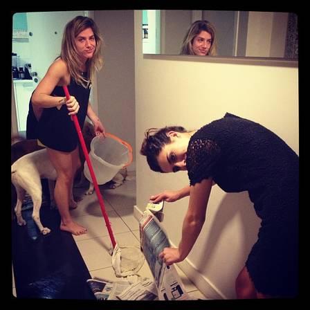 Donas de casa 13 housewives 13 - 3 part 3