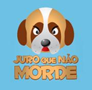 Juro que não morde http://www.juroquenaomorde.com.br/