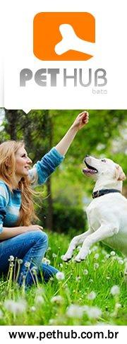 Pet Hub. Foto: Reprodução/Facebook