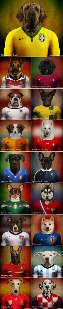 copa-do-mundo-cachorros-selecoes-futebol