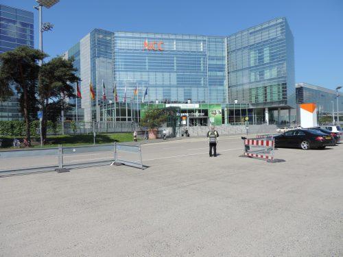 Interzoo 2014 - Centro de Eventos de Nuremberg. Foto: Fabio Sakita/Portal do Dog