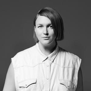 Fotógrafa Maija Astikainen (Foto: Reprodução / Site Maija Astikainen)