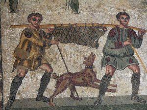 Epitáfios antigos para cachorros. Foto: Reprodução