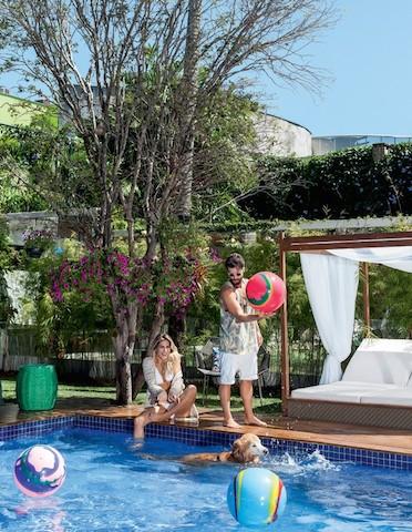 (Foto: Divulgação / Casa Vogue)