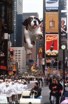 Quem não se lembra do famoso cachorro Beethoven e todos os seus filmes? (Foto: Reprodução / Bark Post)