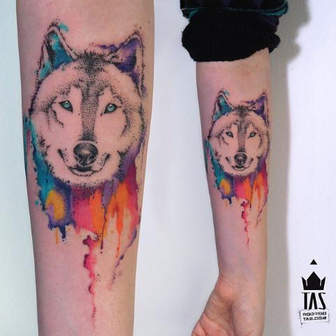 Foto: Reprodução / Instagram / tattoo2me