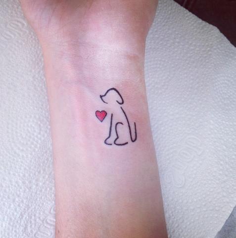 Foto: Reprodução / Instagram / val_tattoo