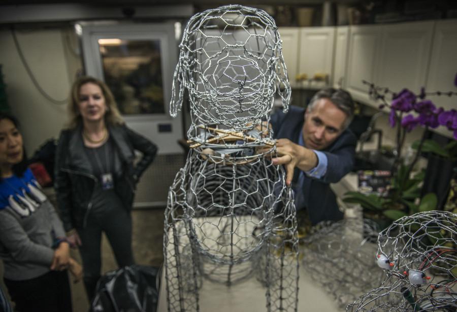 Os robôs caninos estão sendo feitos. (Foto: Reprodução / Bark Post)