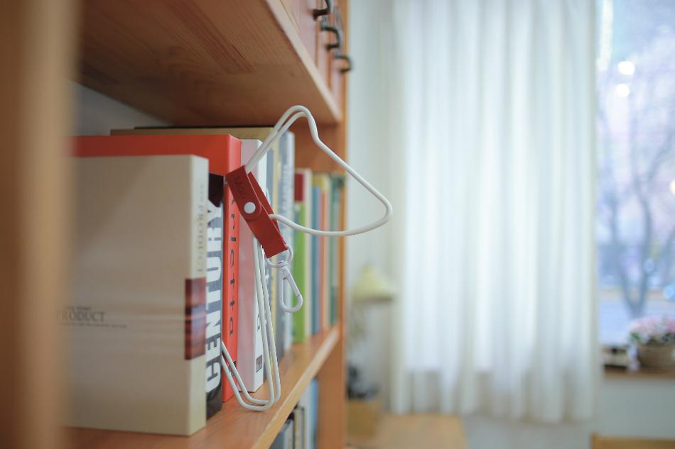 Útil e decorativo. (Foto: Divulgação / Home Candy)