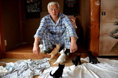 Naoto Matsumura. Foto: Reprodução