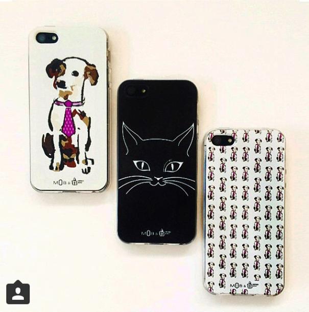 Cases para celular. (Foto: Reprodução / Instagram)