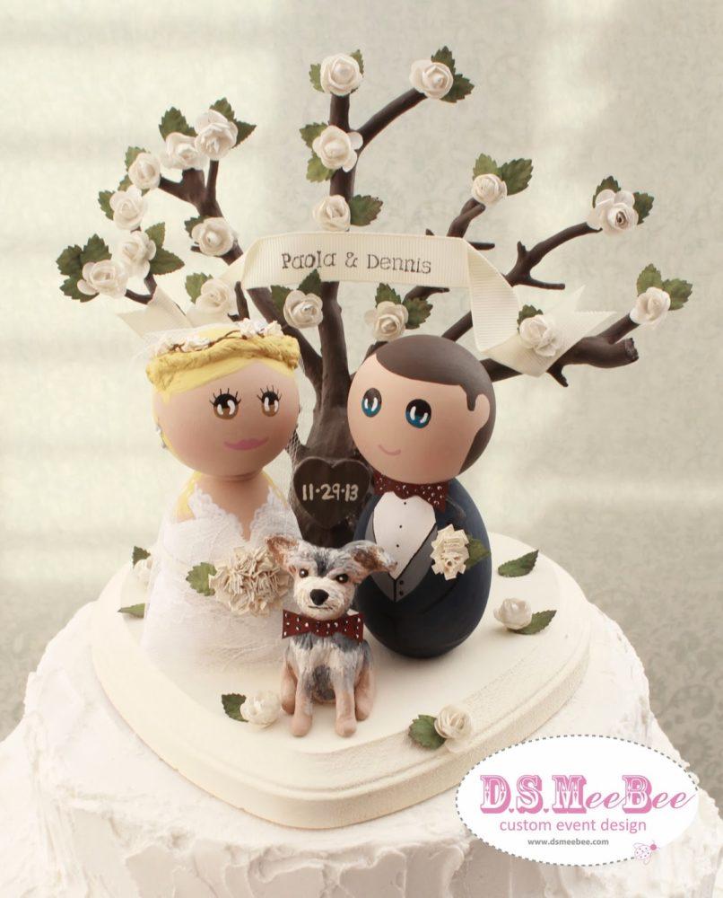 topo-bolo-cachorro-casamento (16)