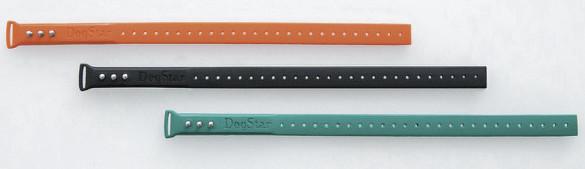 Parece uma pulseira. (Foto: Reprodução / Indiegogo / Dog Star)