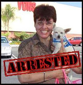 Essa é Kay Buell. (Foto: Reprodução / Facebook / Rescue From the Hart)