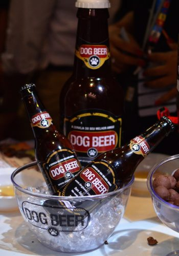 Dog Beer. (Foto: Karina Sakita)