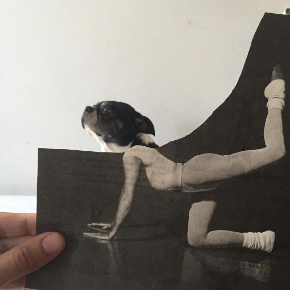 Exercícios. (Foto: Reprodução / Instagram / Jay Riggio)