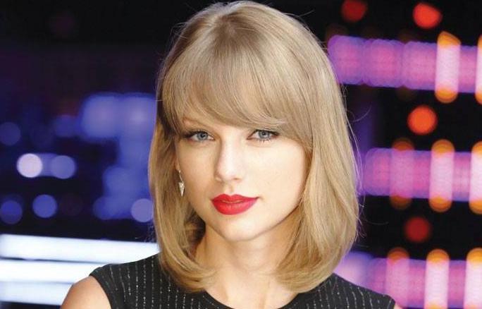 Taylor Swift doou 10 mil dólares ao garoto. (Foto: Reprodução / Autism Speaks)