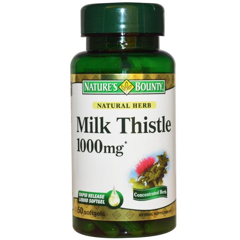 Milk Thistle. (Foto: Reprodução / The I Heart Dogs)