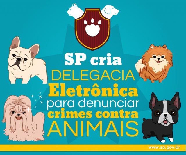 (Foto: Reprodução / Facebook / Governo do Estado de São Paulo)