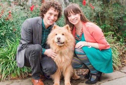 Amanda e Greg resolveram adotá-la justamente por saber que dificilmente ela seria escolhida por outra família. (Foto: Reprodução / Bri & Wes Photography)