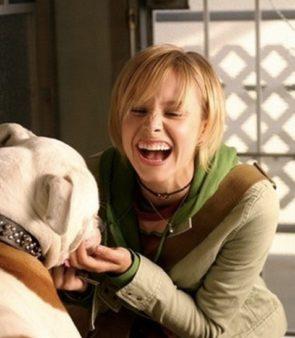 cachorros das séries de TV